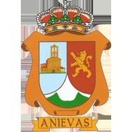 Escudo de AYUNTAMIENTO DE ANIEVAS